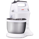 Hand mixer with stand bowl Tefal Quick Mix