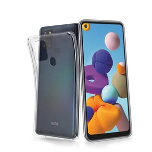 Samsung Galaxy A21s silikoonümbris SBS
