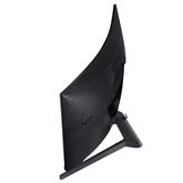 27 nõgus QHD LED VA-monitor Samsung Odyssey G5