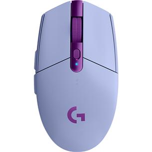 Juhtmevaba hiir Logitech G305