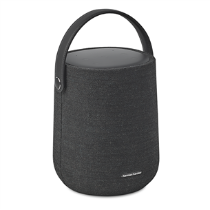 Wireless home speaker Harman Citation 200 HKCITATION200BLKEU