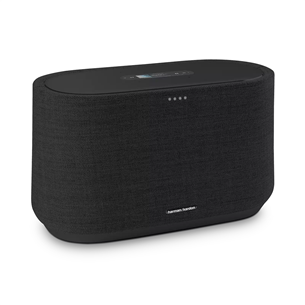 Wireless home speaker Harman Citation 300 HKCITATION300BLKEU