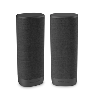 Wireless speakers Harman Citation Surround HKCITASURRBLKEU