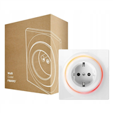 Nutipistik Fibaro Walli Smart Outlet typ F (Z-Wave)