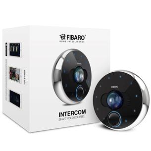 Smart lock Fibaro Intercom