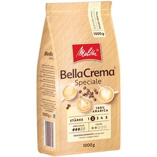 Kohvioad BellaCrema CafeSpeciale, Melitta