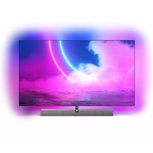 55'' Ultra HD OLED TV Philips 55OLED935/12
