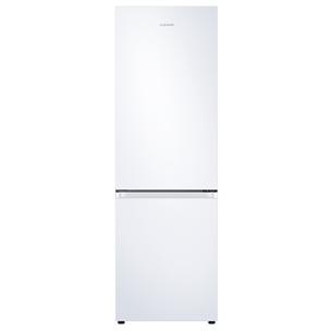 Refrigerator Samsung (186 cm) RB34T600EWW/EF