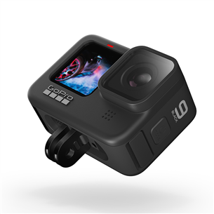 Экшн-камера HERO9 Black, GoPro CHDHX-901-RW