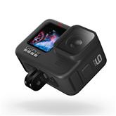 Seikluskaamera GoPro HERO9 Black