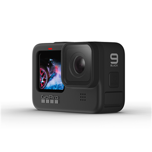 Экшн-камера HERO9 Black, GoPro