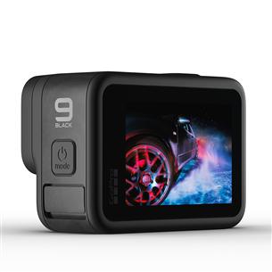 Seikluskaamera GoPro HERO9 Black CHDHX-901-RW