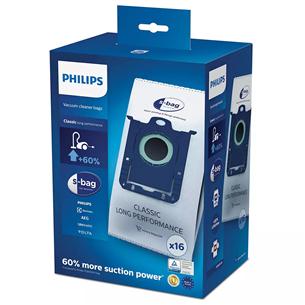 Tolmukotid Philips s-bag FC8021/05