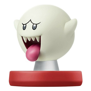 Фигурка Amiibo BOO (Super Mario Collection) 045496380205