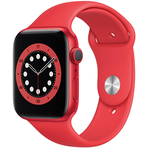 Смарт-часы Apple Watch Series 6 (40 мм)