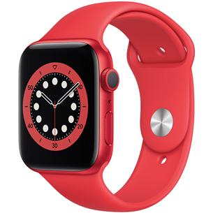 Смарт-часы Apple Watch Series 6 (44 мм) GPS M00M3EL/A