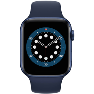 Apple Watch Series 6 (44 mm) GPS