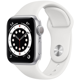 Apple Watch Series 6 (44 mm) GPS M00D3EL/A