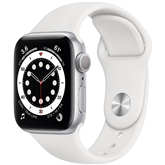 Смарт-часы Apple Watch Series 6 (44 мм)
