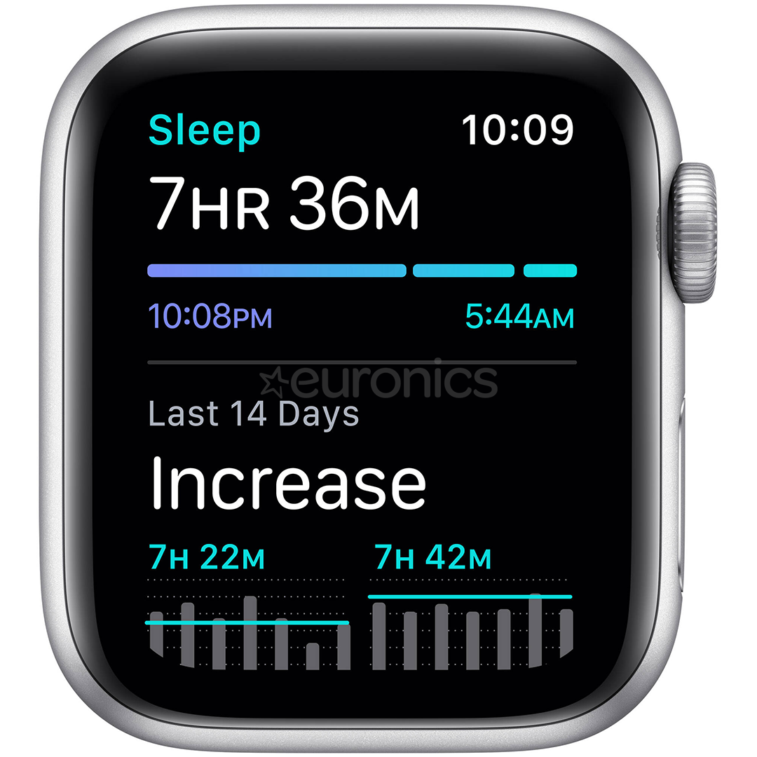 Apple Watch SE (40 mm) GPS