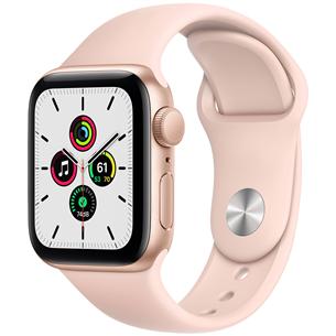 Смарт-часы Apple Watch SE (40 мм) GPS MYDN2EL/A