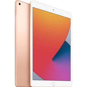 Tablet Apple iPad 8th gen (128 GB) WiFi