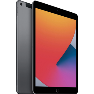Планшет Apple iPad (8th gen) / 32 ГБ, LTE MYMH2HC/A