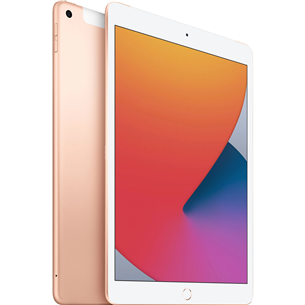 Планшет Apple iPad (8th gen) / 32 ГБ, LTE MYMK2HC/A