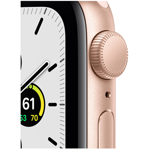 Apple Watch SE (44 mm) GPS