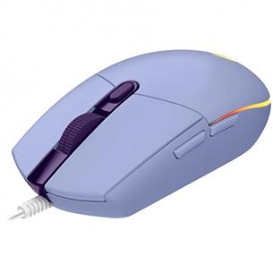 Оптическая мышь Logitech G102 LightSync