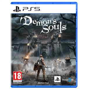 PS5 mäng Demons Souls