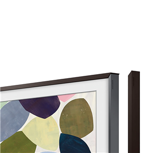 "Дополнительная рамка для телевизора Samsung The Frame 55"" (коричневая) VG-SCFT55BW/XC"