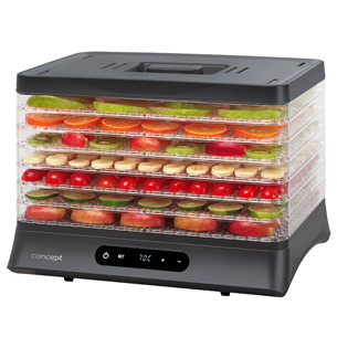 Food Dehydrator Concept SO-2041