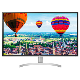 32 QHD LED IPS-monitor LG