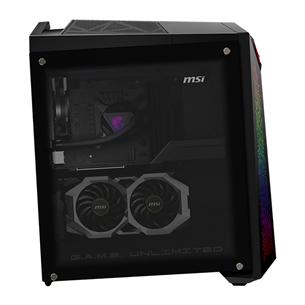 Lauaarvuti MSI MEG Infinite X 10SD