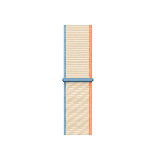 Replacement strap Apple Watch Cream Sport Loop 40mm MY9Y2ZM/A