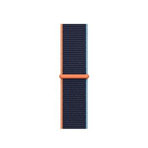Vahetusrihm Apple Watch Deep Navy Sport Loop 40mm