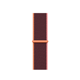 Vahetusrihm Apple Watch Plum Sport Loop 40mm