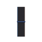 Vahetusrihm Apple Watch Charcoal Sport Loop 40mm