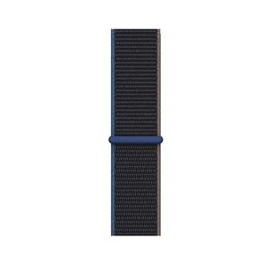 Сменный ремешок Apple Watch Charcoal Sport Loop 44 мм MYAA2ZM/A