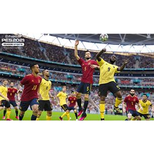 PS4 mäng eFootball PES 2021 Season Update