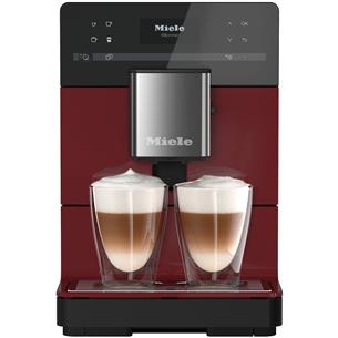 Espresso machine Miele Silence CM5310BRRT