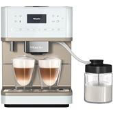 Espresso machine Miele MilkPerfection