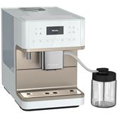 Espressomasin Miele MilkPerfection
