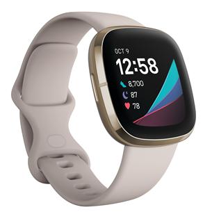 Смарт-часы Fitbit Sense FB512GLWT