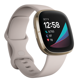 Smartwatch Fitbit Sense FB512GLWT