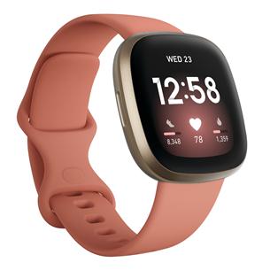 Nutikell Fitbit Versa 3 FB511GLPK