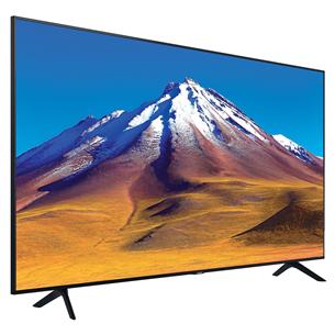 50'' Ultra HD LED LCD-teler Samsung