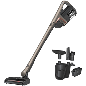 Vacuum cleaner Miele Triflex HX1 Power