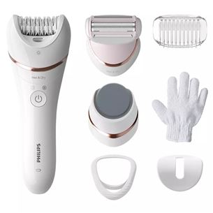 Epilator Philips Series 8000 BRE730/10